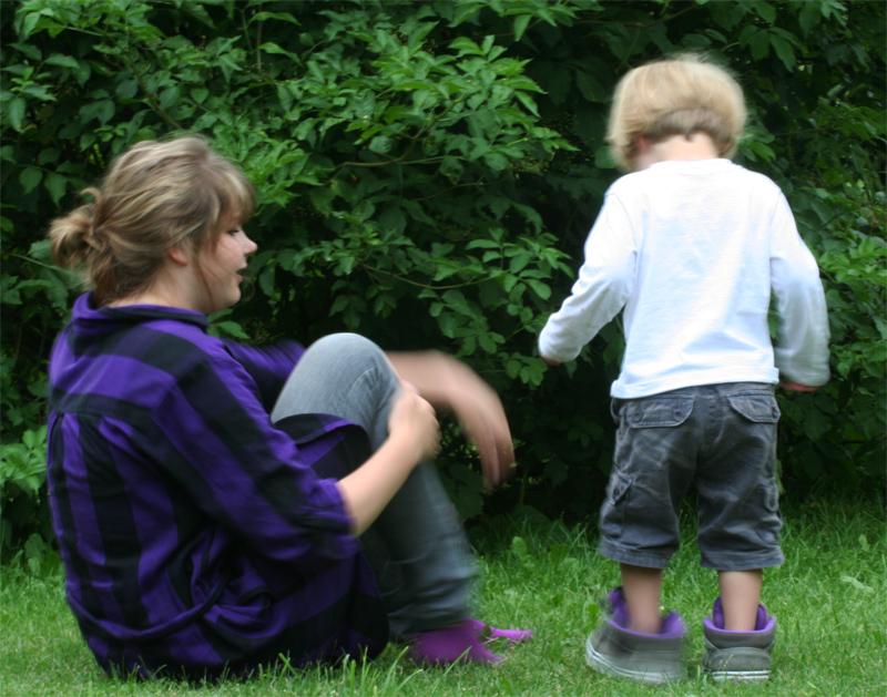 kids de Berghut Rauris Oostenrijk vakantie kinderen