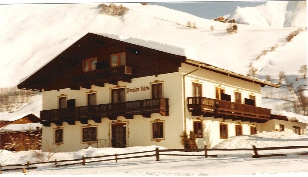 de Berghut Rauris Oostenrijk