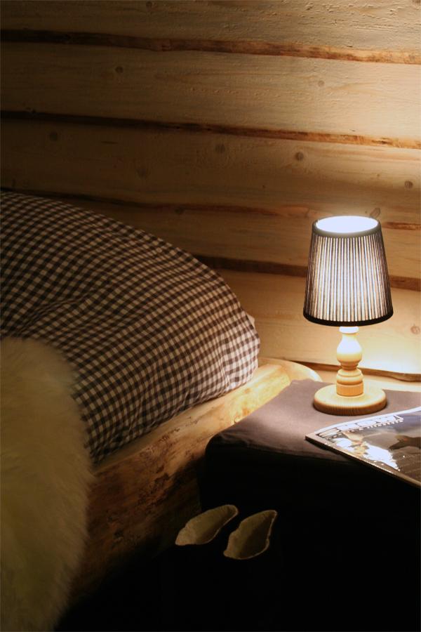 lekker slapen in de Berghut Rauris Oostenrijk groepen bedrijfsuitje