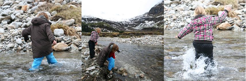 ravotten Kolm Saigurn Rauris Oostenrijk herfst de Berghut kindvriendelijk