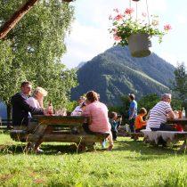 Volgende zomer vakantie vieren in de Berghut?!