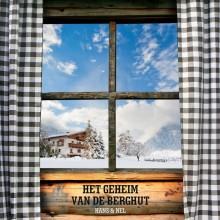 boek het geheim van de berghut boek lezen achtergrond inspiratie bergbeleving ontmoeten bergen vakantieadresje in hotel pension de Berghut Rauris Oostenrijk