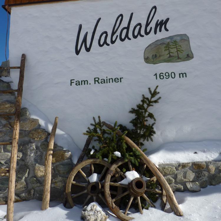 Waldalm 1