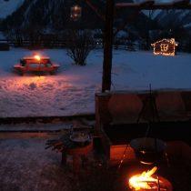 WinterWonderland tijdens onze WinterWeekenden!