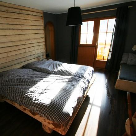 overnachten in de Berghut inspiratie groepsaccommodatie