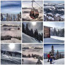 Geweldige skidag!
