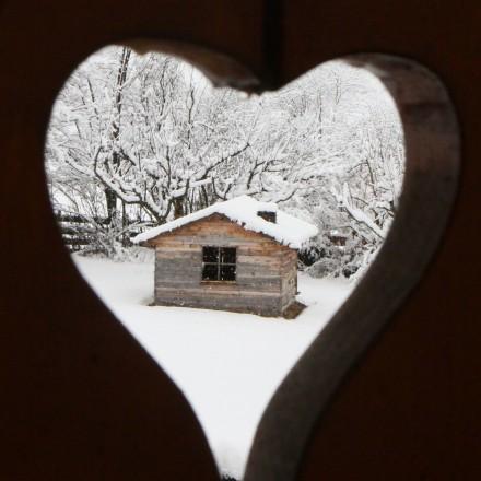 Oostenrijk hart