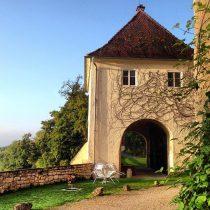 Geheimtipp: Schloss Möhren