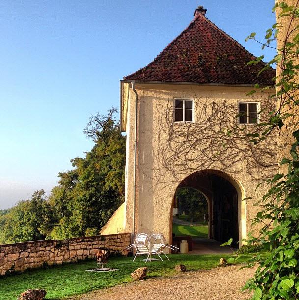 de Torenwoning - SchlossMoehren.com
