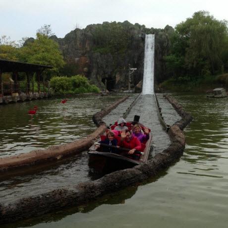 legoland waterbaan vierkant