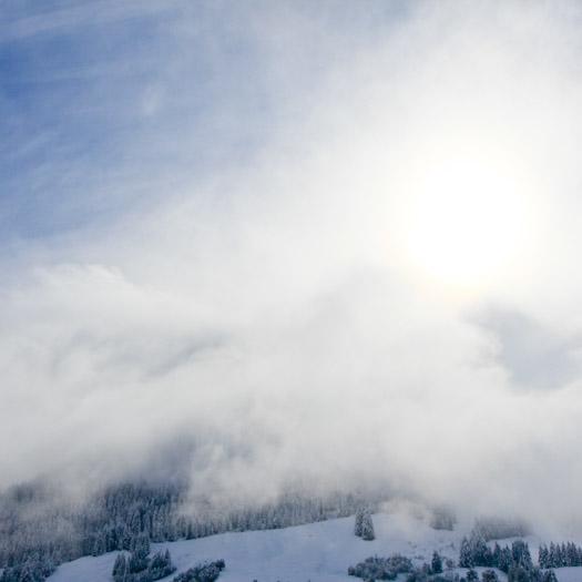 sleeen in de Berghut, wintersport met kinderen kindvriendelijk Oostenrijk (1)