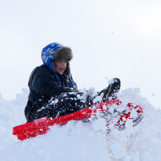 sleeen in de Berghut, wintersport met kinderen kindvriendelijk Oostenrijk (11)