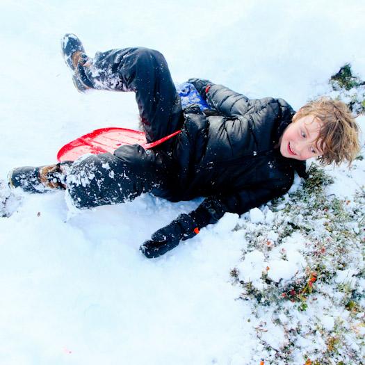sleeen in de Berghut, wintersport met kinderen kindvriendelijk Oostenrijk (25)