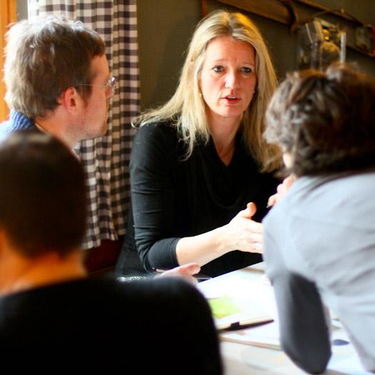 de Berghut.com Boost Your Business in de Berghut in Oostenrijk werken in de sneeuw (34)