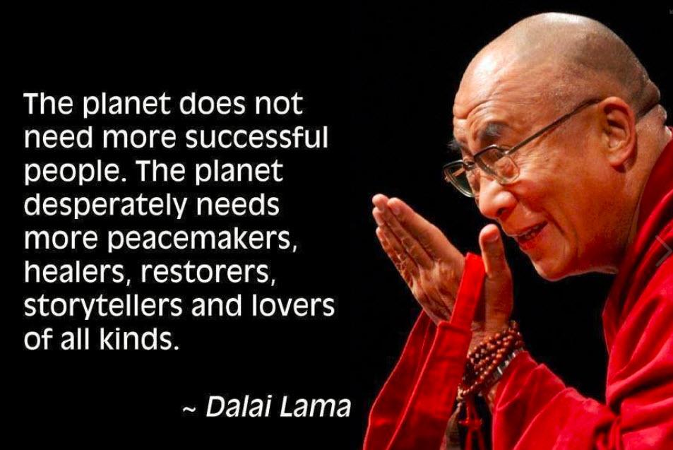 Dalai Lama Storytellers