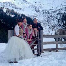 Bart & Jayme trouwen bij de Berghut #BerghutBruiloft