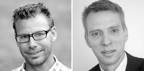 Hans Bruns Edwin Tuin TopExpeditie in de Berghut leiderschapsprogramma teamontwikkeling coaching