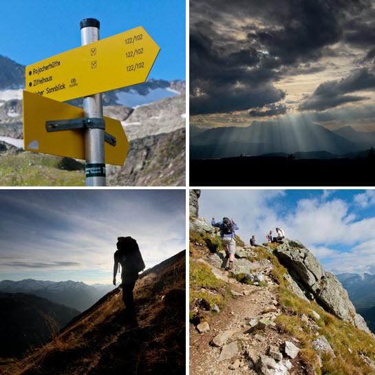 TopExpeditie in de Berghut.com Edwin Tuin & Hans Bruns