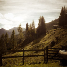 _uitzicht vanaf het Berghutje vierkant