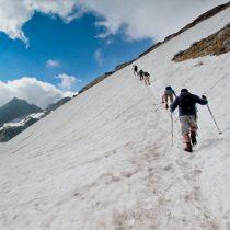 Nieuw: TopExpeditie voor teams