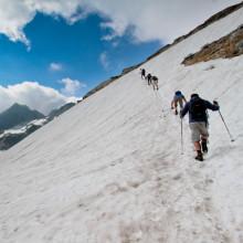 teamontwikkeling leiderschapsprogramma coaching in de Alpen Rauriserdal deBerghut.com