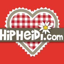 Elke dag Alpenglück! #HipHeidi.com