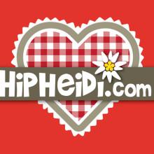 logo HipHeidi.com