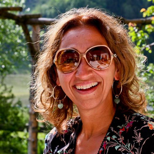 schrijfweek de Berghut.com 2014 Oostenrijk