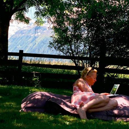schrijfweek de Berghut.com 2014 15