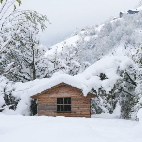 deBerghut.com sneeuw wintersport Rauris
