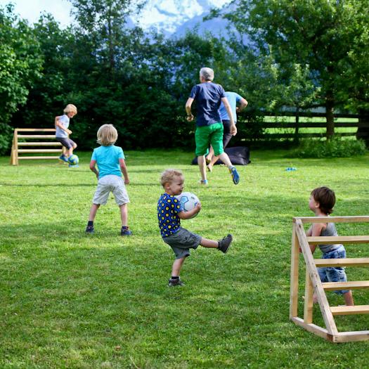 zomer in de Berghut.com actieve vakantie met kinderen in Oostenrijk kleinschalige accomodatie (10 van 44)