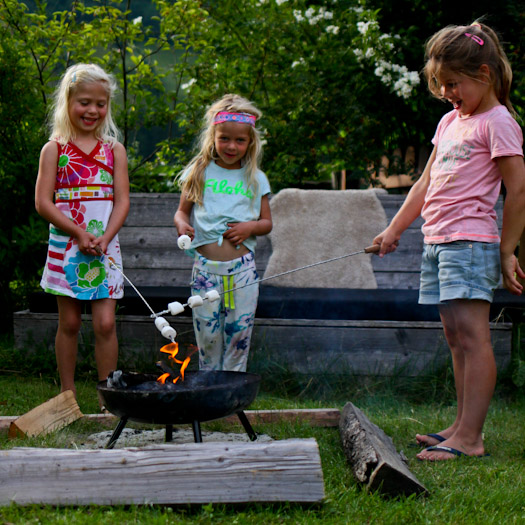 zomer in de Berghut.com actieve vakantie met kinderen in Oostenrijk kleinschalige accomodatie (13 van 44)