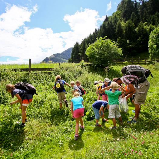 zomer in de Berghut.com actieve vakantie met kinderen in Oostenrijk kleinschalige accomodatie (18 van 44)