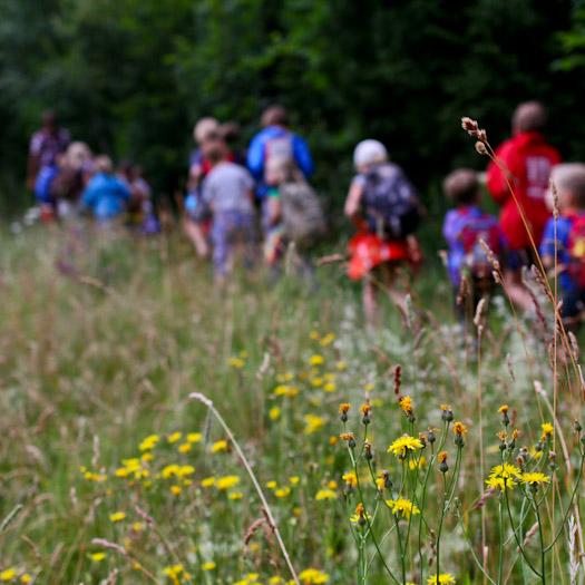 zomer in de Berghut.com actieve vakantie met kinderen in Oostenrijk kleinschalige accomodatie (25 van 44)