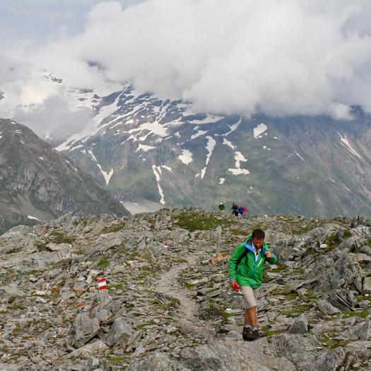 zomer in de Berghut.com actieve vakantie met kinderen in Oostenrijk kleinschalige accomodatie (30 van 44)