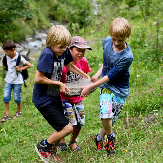 zomer in de Berghut.com actieve vakantie met kinderen in Oostenrijk kleinschalige accomodatie (31 van 44)