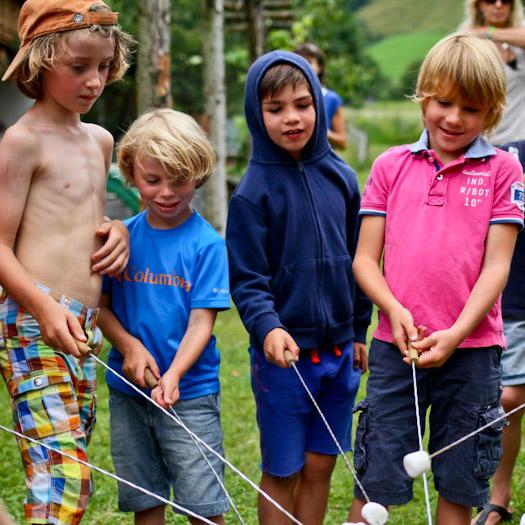 zomer in de Berghut.com actieve vakantie met kinderen in Oostenrijk kleinschalige accomodatie (32 van 44)