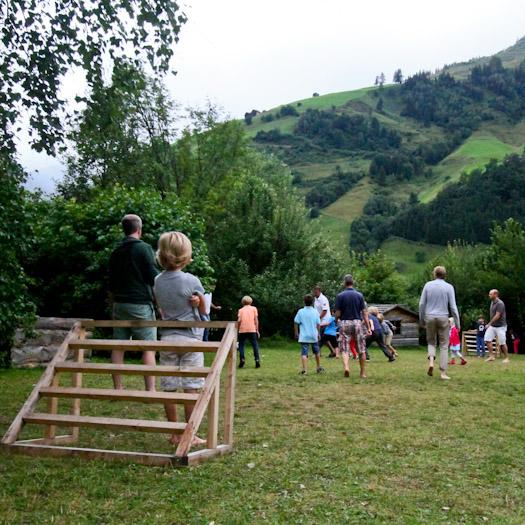 zomer in de Berghut.com actieve vakantie met kinderen in Oostenrijk kleinschalige accomodatie (35 van 44)