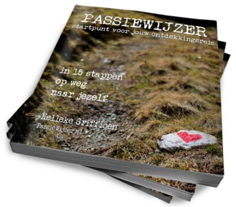 gratis eBook de PassieWijzer volg je hart cursus loopbaancoach online ecours workshop