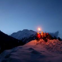 familieski de Berghut.com Oostenrijk wintersport met kinderen