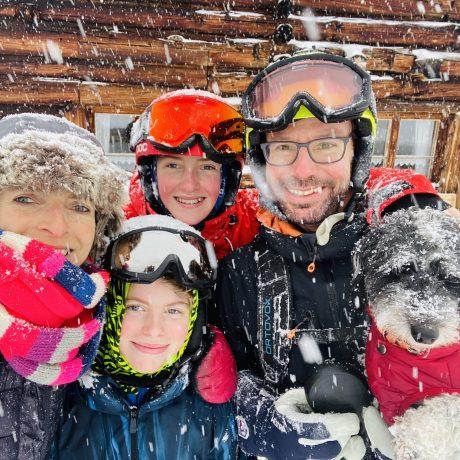 Hans en Nel de Berghut Apartments Rauris Oostenrijk vakantie kindvriendelijk pubers raften
