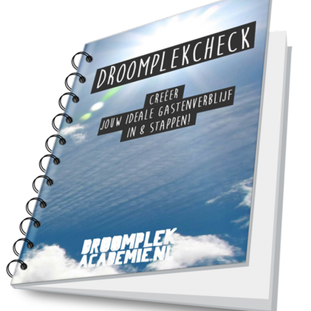 cover ebook DroomplekCheck