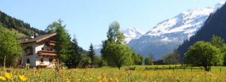 de Berghut inspirerende groepsaccomodatie in de Alpen Oostenrijk