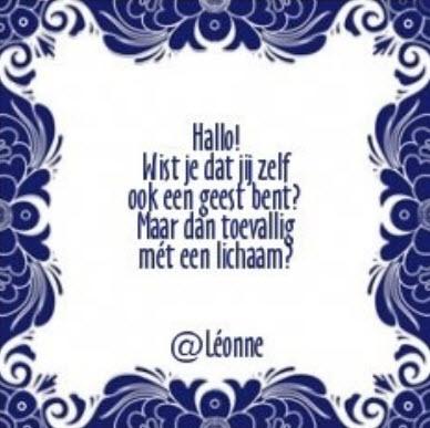 Léonne Meiresonne gidswerk.nl de nieuwe tijd persoonlijke ontwikkeling tegeltje 11