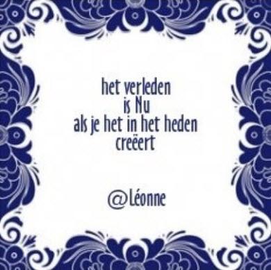 Léonne Meiresonne gidswerk.nl de nieuwe tijd persoonlijke ontwikkeling tegeltje 25