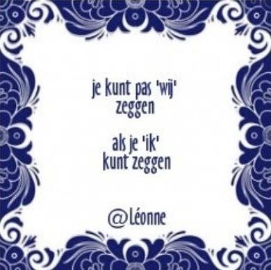 Léonne Meiresonne gidswerk.nl de nieuwe tijd persoonlijke ontwikkeling tegeltje 27
