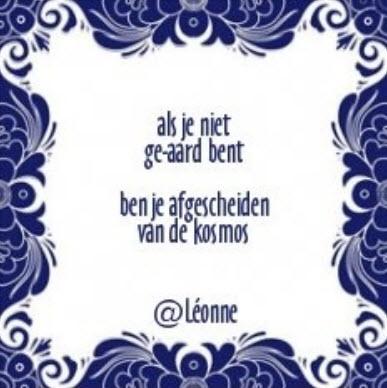 Léonne Meiresonne gidswerk.nl de nieuwe tijd persoonlijke ontwikkeling tegeltje 31