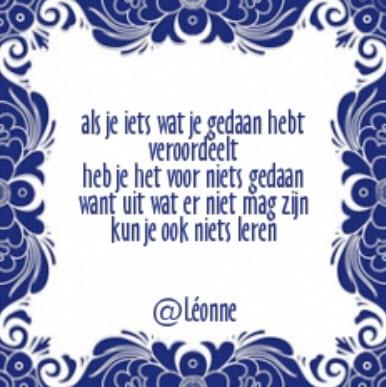 Léonne Meiresonne gidswerk.nl de nieuwe tijd persoonlijke ontwikkeling tegeltje 5