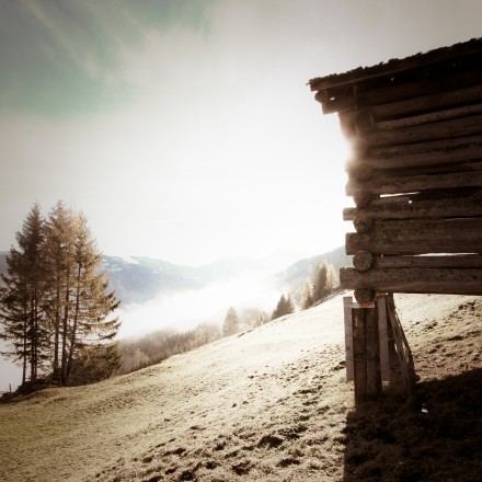 berghutje essentieweekend herfst