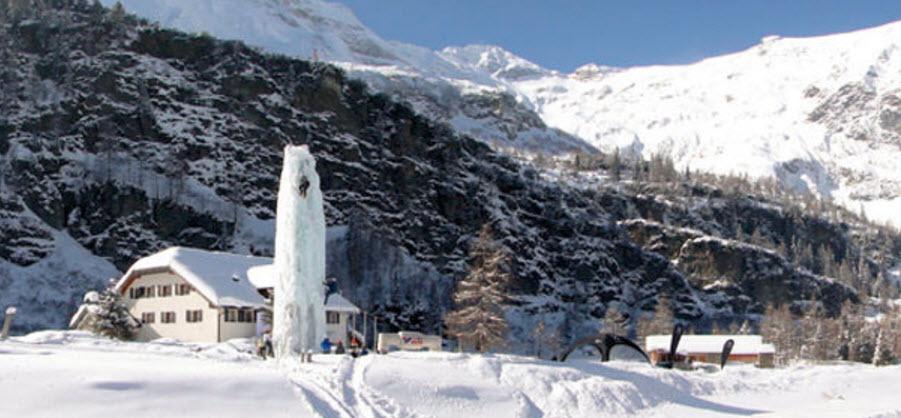 _eisklettern-ijsklimmen Raurisertal